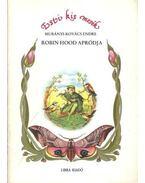 Robin Hood apródja