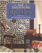 Small Patchwork Quilts