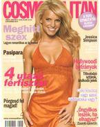 Cosmopolitan 2006/7. július