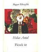 Ficzek úr