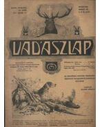 Vadászlap 1917. július 15.