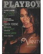 Playboy 1990. szeptember