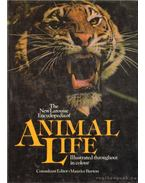 The New Larousse Encyclopedia of Animal Life