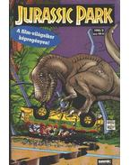 Jurassic Park 1993/2