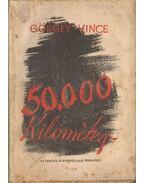 50000 Kilóméter
