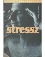 Stressz - Battison, Toni