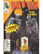 Batman 1992/3 - 25. szám