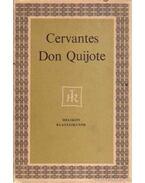 Az elmés nemes Don Quijote de la Mancha