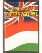 Angol-magyar zsebszótár - Magyar-angol zsebszótár