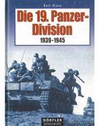 Die 19. Panzer-Division
