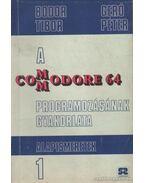 A Commodore 64 programozásának gyakorlata 1.