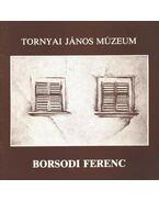 Borsodi Ferenc