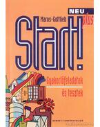 Start! Neu Plus Gyakorlófeladatok és tesztek