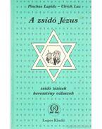A zsidó Jézus