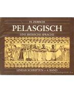 Pelasgisch