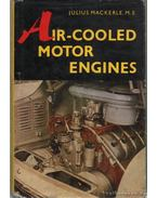 Air-Cooled Motor Engines