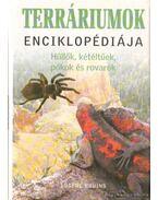 Terráriumok enciklopédiája