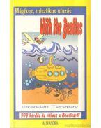 Mágikus, misztikus utazás With the Beatles
