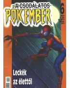 A Csodálatos Pókember 2002/2. 6. szám