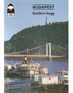Budapest - Gellért-hegy