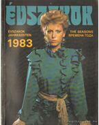 Évszakok 1983 (magyar-orosz-német-angol nyelvű folyóirat)
