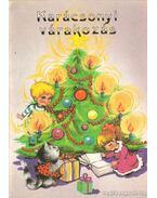 Karácsonyi várakozás