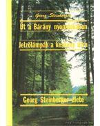 Út a Bárány nyomdokában - Jelzőlámpák a keskeny útra - Georg Steinberger élete