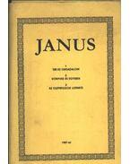 Janus 1987/II. 1-2-3. sz.