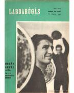 Labdarúgás 1965. XI. évf. (teljes)