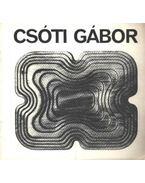 Csóti Gábor