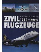Zivil flugzeugel 1964-heute