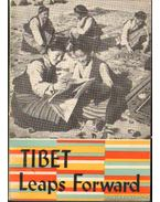 Tibet Leaps Forward