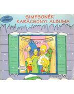 Simpsonék karácsonyi albuma