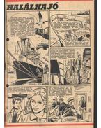 Halálhajó 1983. (26-41. szám 16. rész)