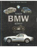 Nagy BMW könyv