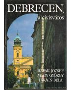 1693-1993 Debrecen, a cívisváros