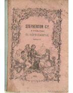 Stephenson György a vasutak és gőzmozdonyok embere