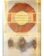 Toshihiko Izutsu and the Philosophy of Word: