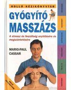 Gyógyító masszázs