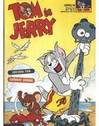 Tom és Jerry 2002/8. augusztus