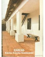 Karcag - Kántor Sándor fazekasház