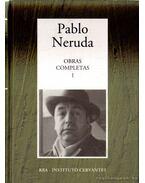 Pablo Neruda obres completas I.
