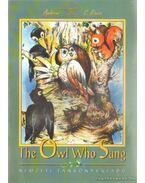 The Owl Who Sang