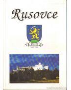 Rusovce 1208-1998