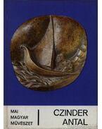 Czinder Antal