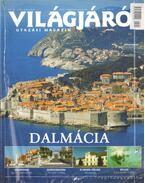Világjáró magazin 2008. augusztus