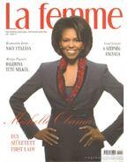 La femme 2009. ősz