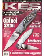 Késmánia 2001. szeptember