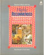 Highly Recommended - Stott, Trish, Revell, Rod