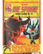 Die Spinne Comic-Album Nr. 23